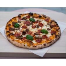 07. Pizza Arrabbiata