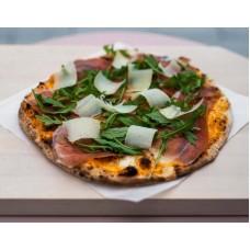 16. Pizza Prosciutto di Parma
