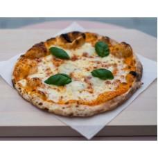 08. Pizza Quatro Formaggi