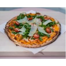 15. Pizza Tricolore