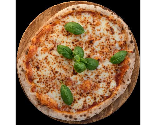 3. Pizza Margherita