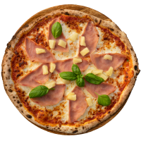 5. Pizza Tropicale